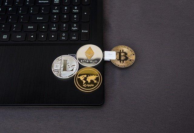 großen Volumenanstieg bei Bitcoin Evolution